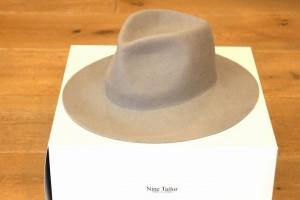 Nine Tailor HILLS HAT G