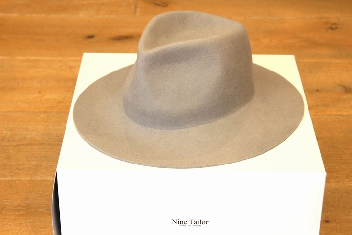 Nine Tailor HILLS HAT G