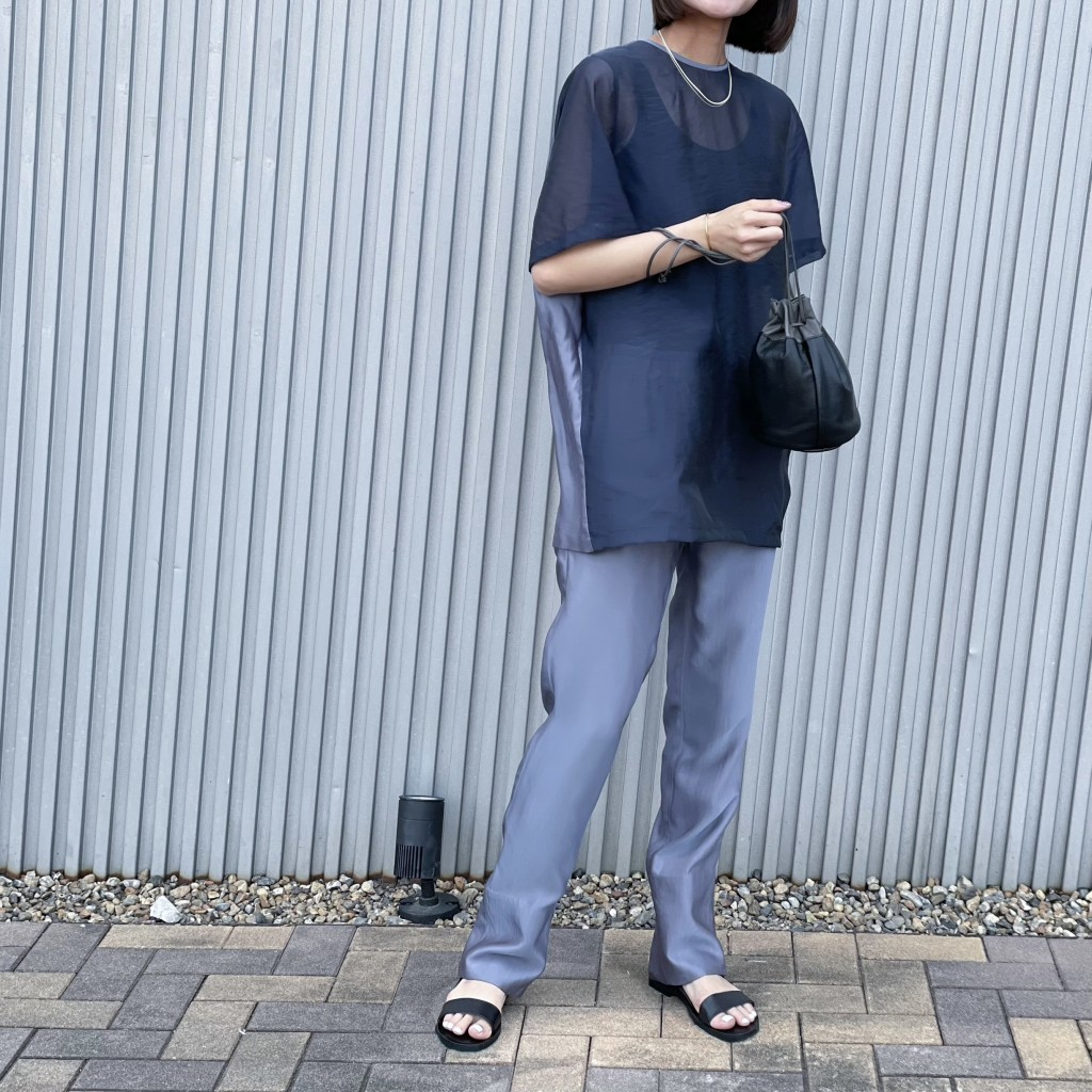 eauk(オーク) S/S Collection